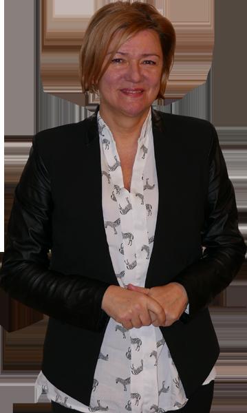 Główna Ksiegowa – Iwona Ławrynowicz